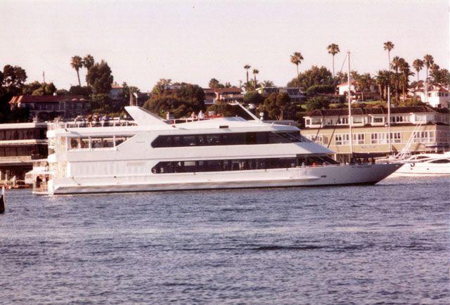 Ambassador Yacht Newport Beach